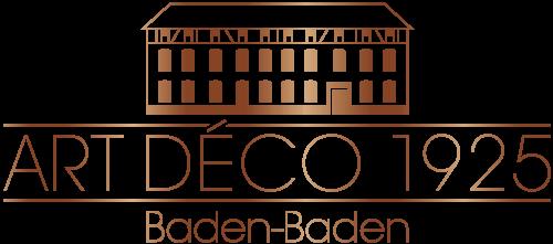 Logo Art Deco 1925